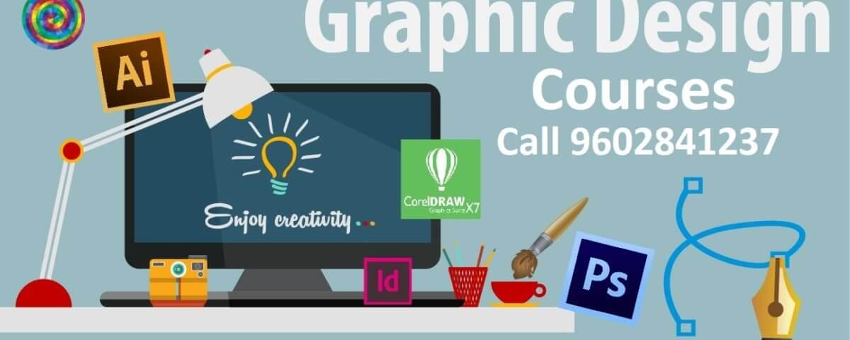 Graphic Designing Diploma Course udaipur