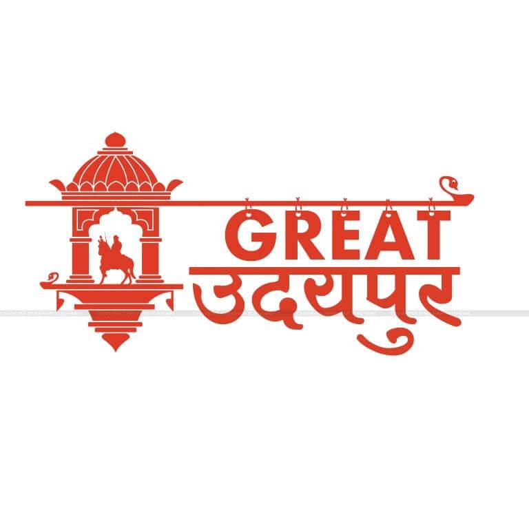 best logo designer in udaipur